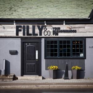 Filly Storefront