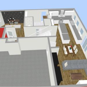 Designing and Planning 3D Rendering